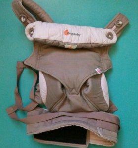 Эрго рюкзак ergobaby 360