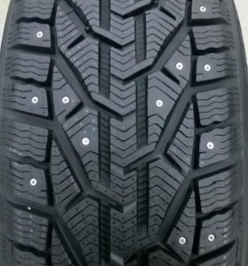 Автошины 235/60 R-18 Michelin Tigar SUV Ice шипы