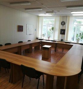 Мебель для офиса (переговорной) продается