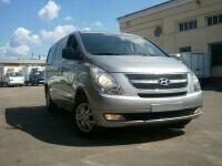 Срочно!!! Hyundai Grand Starex 2009год