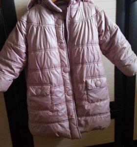 Пальто-куртка playToday 98см