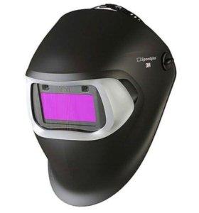 Сварочные щитки 3M™ Speedglas™ 100 v