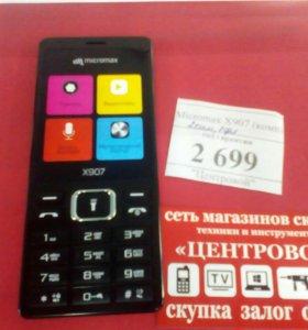 Micromax X907