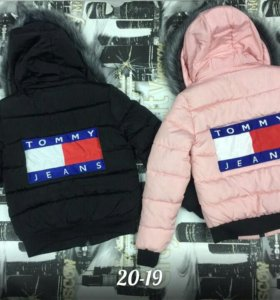 Куртки(новые)