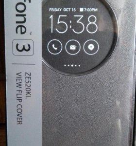 Новый чехол для смартфонаAsus