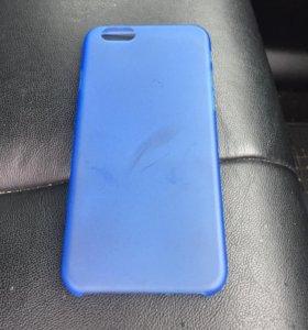 Чехол Айфон(iPhone l) 6 6s