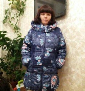 Куртка для беременых