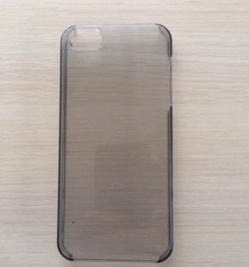 Бампер пластик на айфон 5,5s