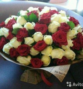 Живые цветы купить оптом в краснодаре