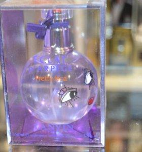 Eclat d'Arpege Pretty Face парфюм