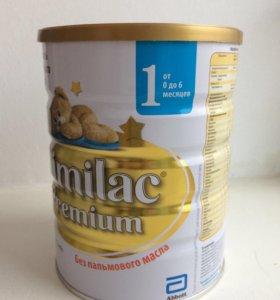 Смесь для детского питания Similac Premium 900г.