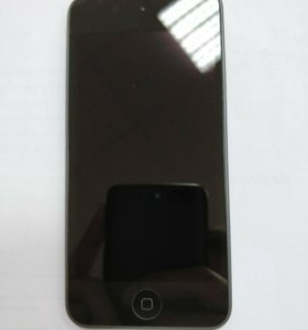 Ipod touch 6 64gb space grey