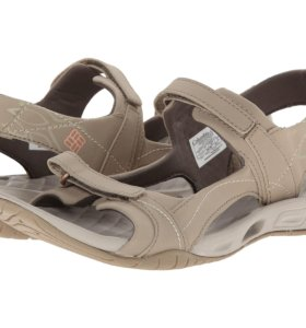 Женские сандалии Columbia Sunlight Vent II