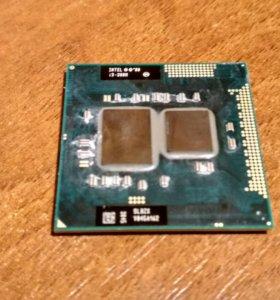 Intel Core i3 380M для ноутбука (G1\PGA988)