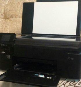 Принтер/копир/сканер/фотопринтер беспроводной HP