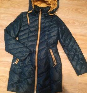 Зимняя куртка до -25