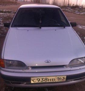 Продается ВАЗ 2115 Samara, год выпуска 2006