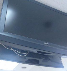 Плоский ТВ Sony 40 дюймов