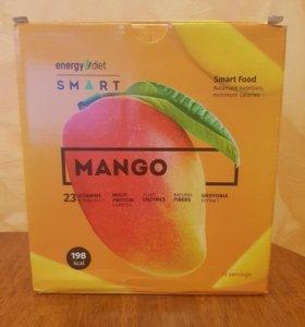Энерджи диет. Смарт- манго