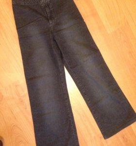 лёгкие джинсы