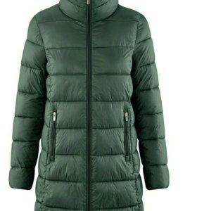 Осеннее пальто (44 размер)