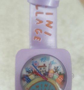 Новые часы Mini детские
