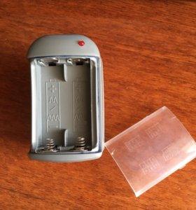 Зарядник батареек