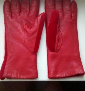 Перчатки женские 8 размер