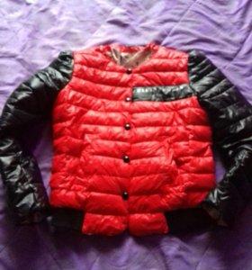 Жен. куртка