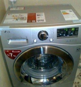 Утилизация стиральных машинок