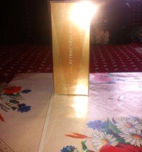 Продается парфюмерная вода Avon Attraction 50ml