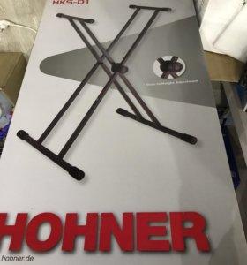 Ножки для фортепиано Hohner