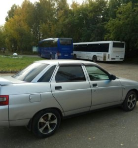ВАЗ-2110, 2006г.в.