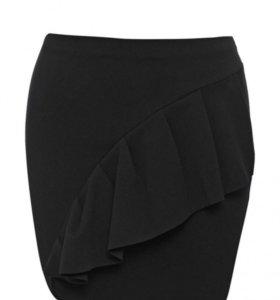 Новая юбка с биркой