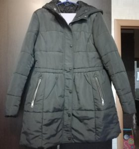 Куртка новая р-р 46