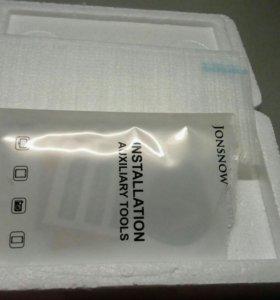 Продам защитное стекло на BQ magic