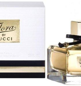 "Gucci ""Flora By Gucci Parfum"" 75 ml"