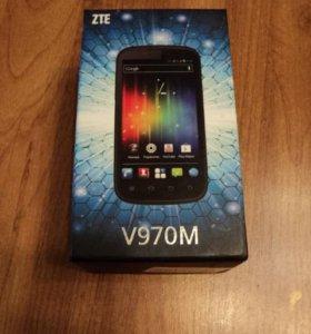 Смартфон ZTE V970M