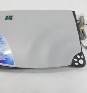 Сканер BearPaw 1200 CU