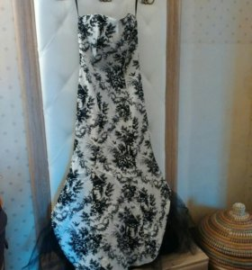 Новое!!! Платье вечернее made in USA
