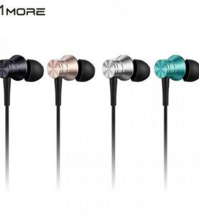 Стерео-наушники 1More E1009 Piston Fit In-Ear