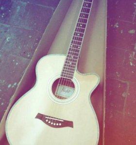 Гитара акустическая flight f230