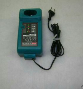 Зарядное устройство Makita + аккумулятор на 14.4В