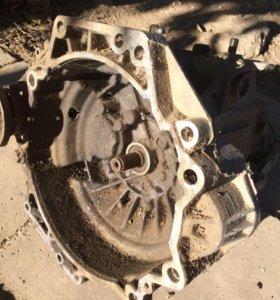 КПП механика на Volkswagen Golf 4