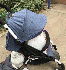 Коляска babytime