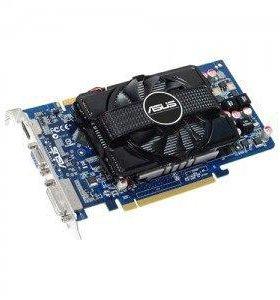 Asus GeForce GT на 1 Гб