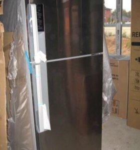 Продам холодильник Haier HRF-659 SS