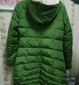 Куртка осенняя(женская)