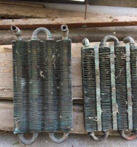 Радиаторы для газовой колонки