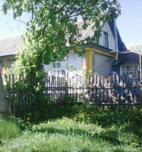Дом, 36.6 м²